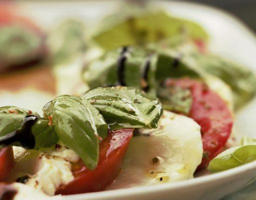 Salade Feta
